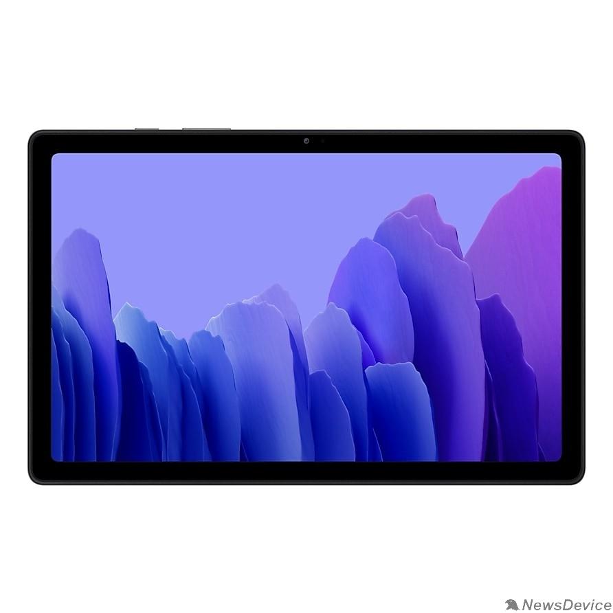 """Планшетный компьютер  Samsung Galaxy Tab A7 10.4"""" (2020) 64GB LTE Серый (SM-T505NZAESER)"""