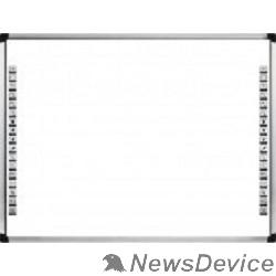 """Интерактивная доска ScreenMedia SM-101 Многопользовательская сенсорная интерактивная доска 97,2"""" (16:10),multi-touch 10 точек"""