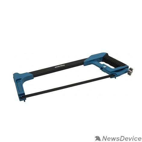 Пилы Smartbuy (SBT-HSM-300P2)  Ножовка по металлу, 300 мм, прорезин. ручка, 90,45 град. полотно.