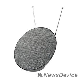 Антенны для цифровых приставок DVB-T2 RITMIX RTA-180 AV усиление 28 дБ, FM/VHF/UHF, поддержка цифровых стандартов ТВ: DVB-T, DVB-T2, ISDB-T, DMB-T/H, ATSC, и радио DAB и FM, сопротивление 75 Ом, питание DC 6V 0,1А