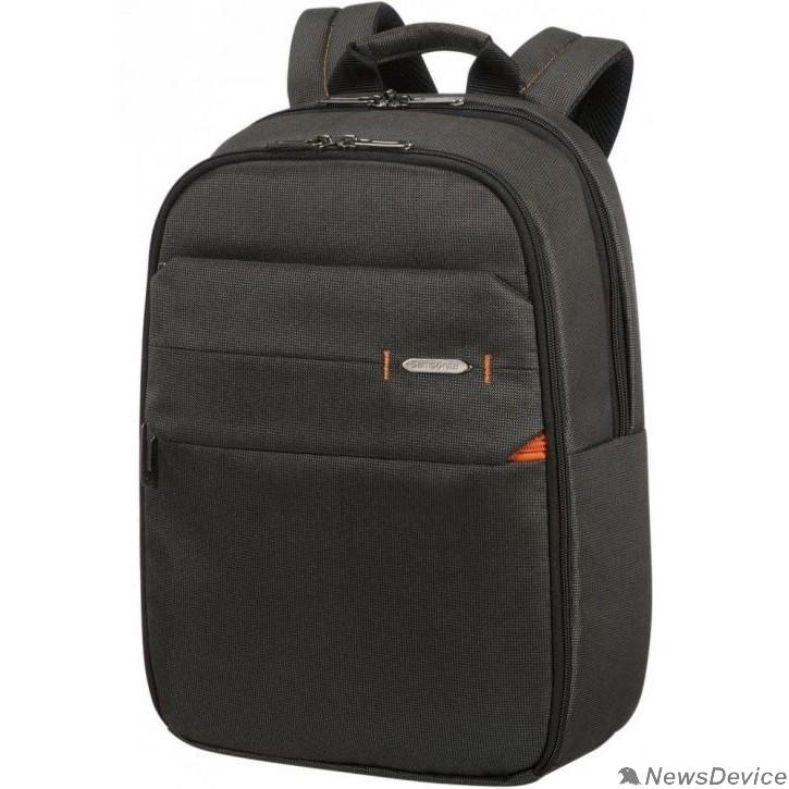 """Сумка для ноутбука Рюкзак Samsonite CC8*004*19 серый/черный до 14,1"""""""