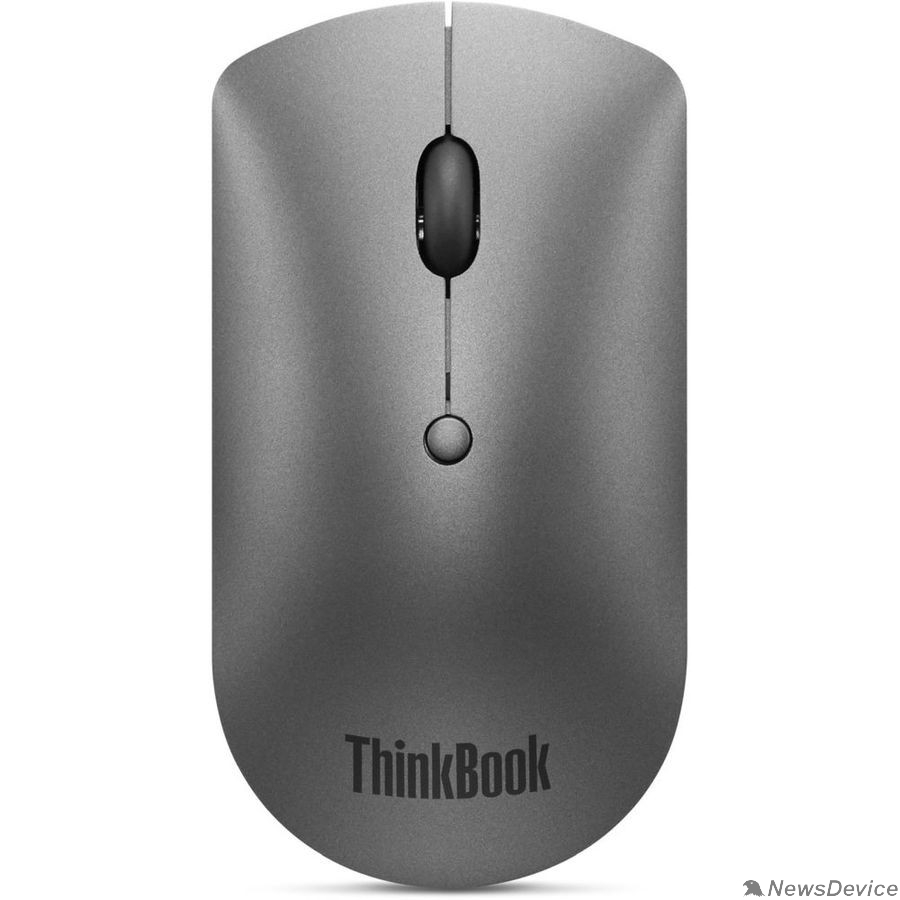Опция для ноутбука Lenovo 4Y50X88824 ThinkBook Bluetooth Silent Mouse
