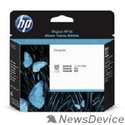 Расходные материалы Печатающая головка HP 746 шестицветная P2V25A