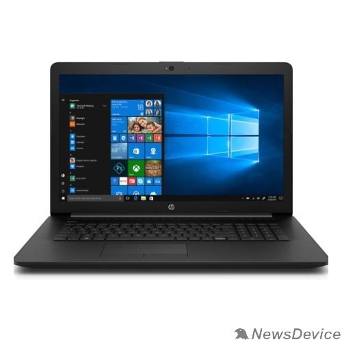 "Ноутбук HP 17-ca2042ur 22T79EA Jet Black 17.3"" HD+ Ryzen 3 3250U/4Gb/256Gb SSD/DOS"