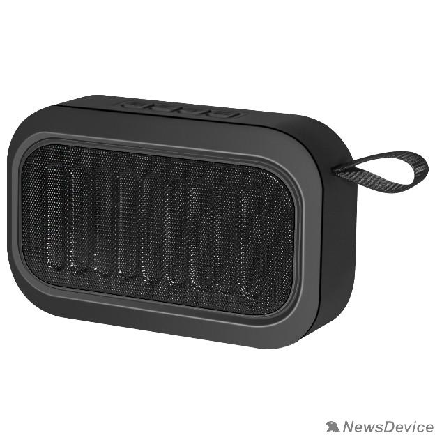 Колонки Defender G12 5Вт, BT/FM/TF/USB/AUX/TWS