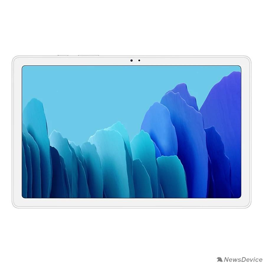 "Планшетный компьютер Samsung Galaxy Tab A7 10.4"" (2020) LTE  SM-T505N silver 32Gb SM-T505NZSASER"