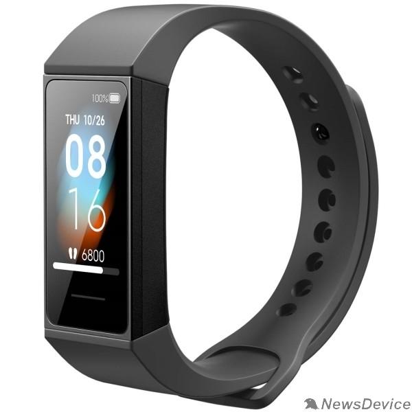 Умные часы Xiaomi Mi Smart Band 4C MGW4067RU HMSH01GE
