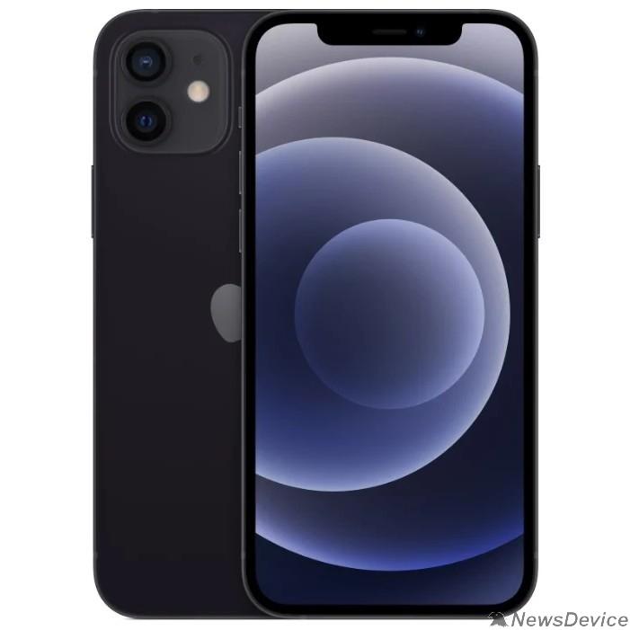 Смартфон Apple iPhone 12 128GB Black MGJA3RU/A