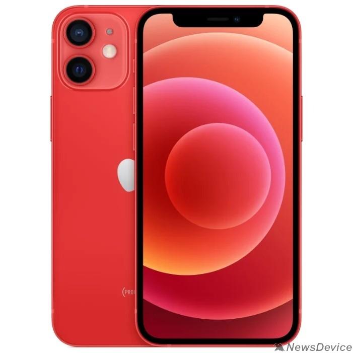 Смартфон Apple iPhone 12 mini 64GB Red MGE03RU/A