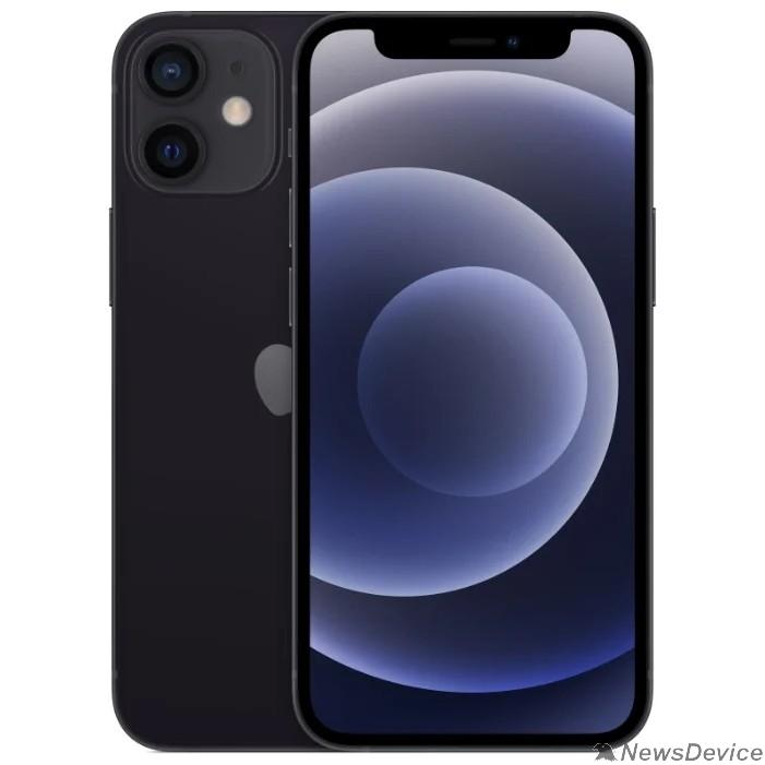Смартфон Apple iPhone 12 mini 128GB Black MGE33RU/A