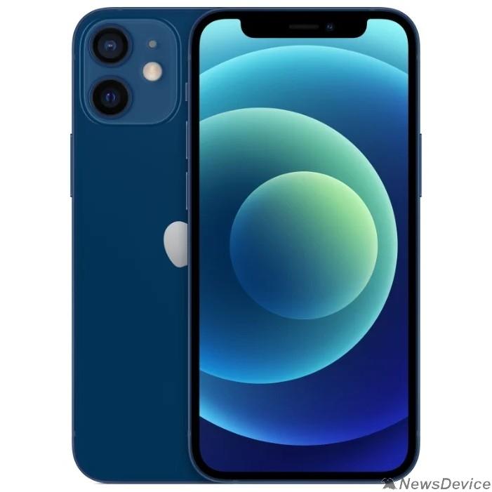 Смартфон Apple iPhone 12 mini 128GB Blue MGE63RU/A