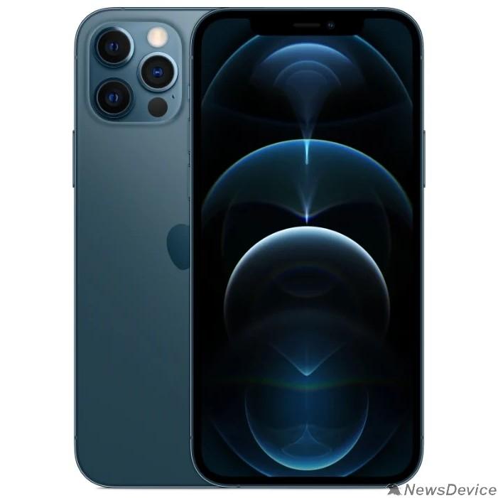 Смартфон Apple iPhone 12 Pro 128GB Pacific Blue MGMN3RU/A