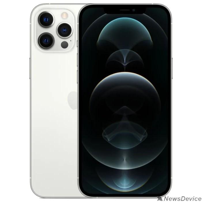 Смартфон Apple iPhone 12 Pro Max 512GB Silver MGDH3RU/A