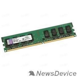 Модуль памяти Kingston DDR2 DIMM 2GB KVR800D2N6/2G (PC2-6400, 800MHz)