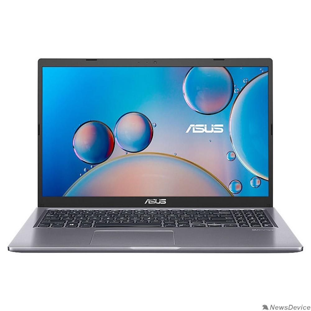 "Ноутбук ASUS X515JF-BQ009T 90NB0SW1-M00090 Slate Grey 15.6"" FHD i5-1035G1/8Gb/512Gb SSD/MX130 2Gb/W10"