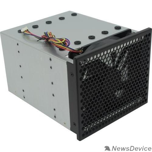 """Опция к серверу Procase 5T3-3T5-V3-FAN Переходник 3*5.25"""" в 5*3.5"""" с антивибрационным креплением, PWM 4pin, 2800 rpm"""