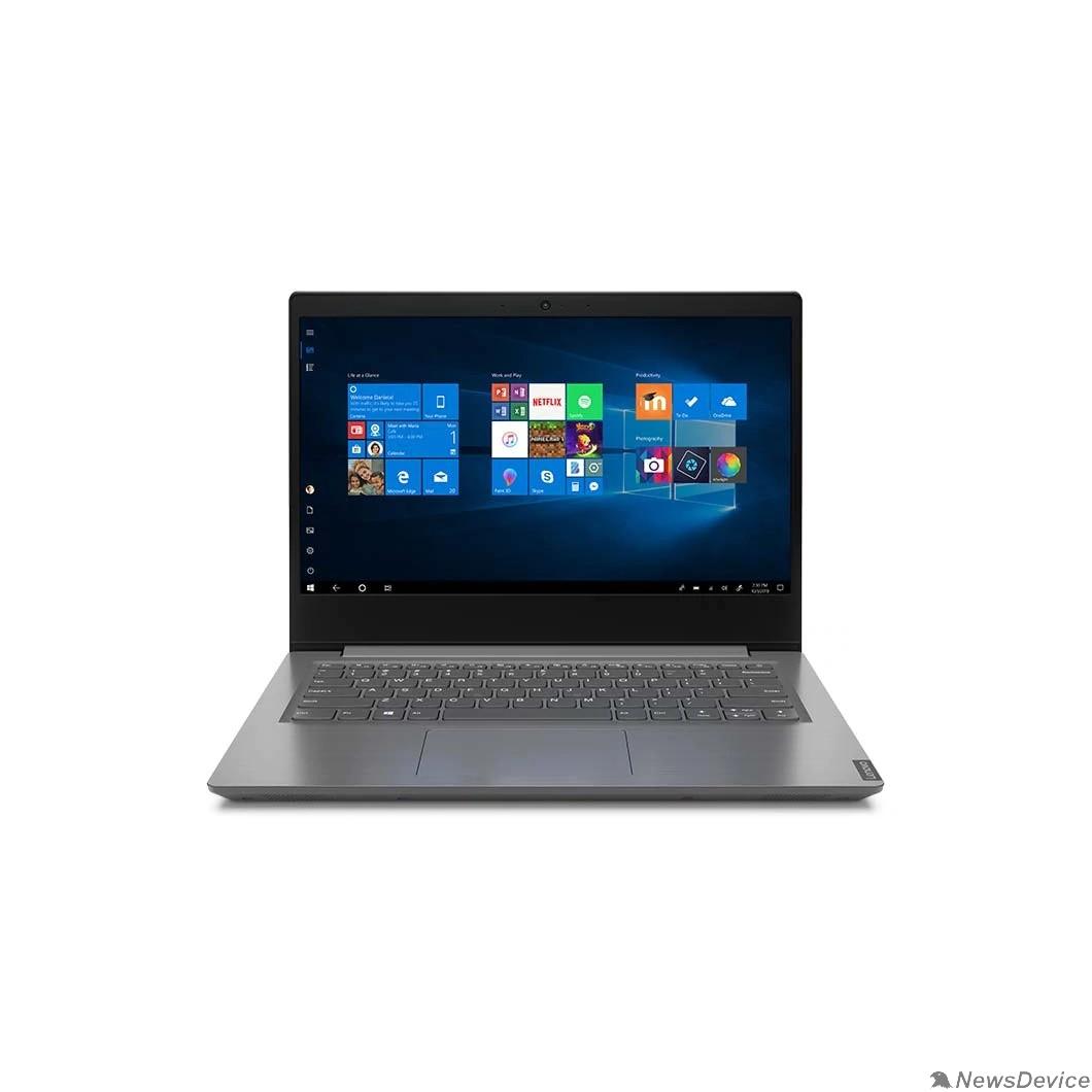 """Ноутбук Lenovo V14-IGL 82C20018RU  Iron Grey 14"""" FHD Cel N4120/4Gb/256Gb SSD/DOS"""