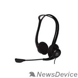 Наушники Logitech PC Headset 960 USB OEM (981-000100)