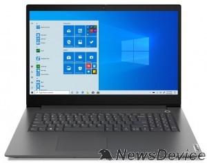 """Ноутбук Lenovo V17-IIL 82GX0000RU Iron Grey 17.3"""" FHD i5-1035G/8Gb/256Gb SSD/W10Pro"""