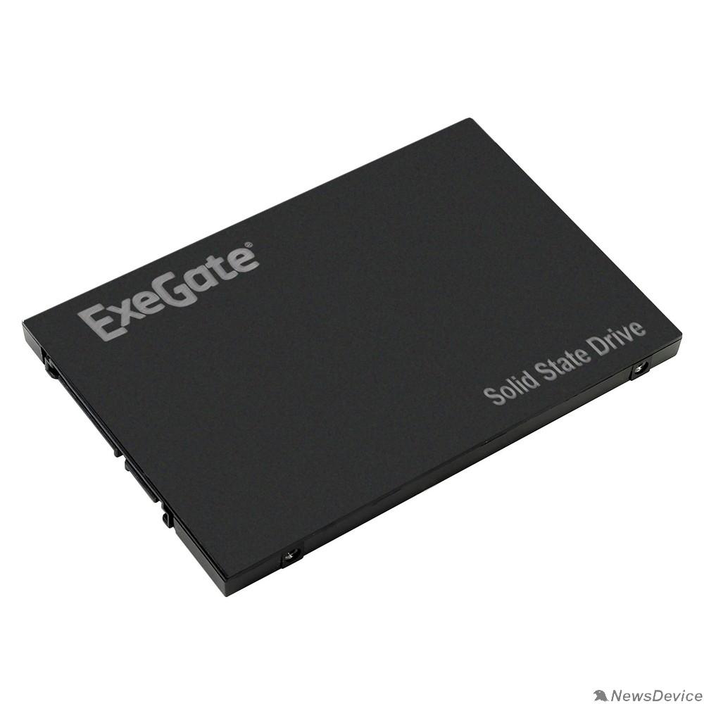 носитель информации ExeGate SSD 128GB Next Pro+ Series EX280461RUS SATA3.0