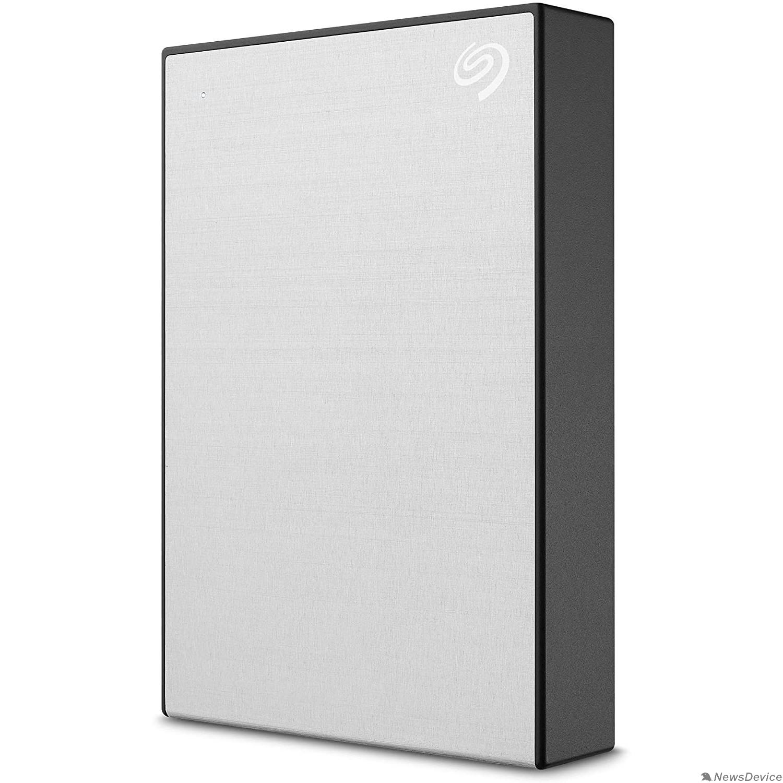 "Носитель информации Seagate STKC4000401 4Tb Seagate One Touch portable drive 2.5"" USB 3.0 Silver"