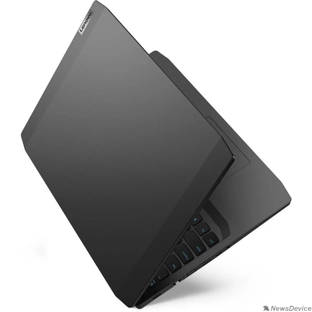"""Ноутбук Lenovo IdeaPad 3 15ARH05 Gaming 82EY009LRK Black 15,6"""" FHD Ryzen 5 4600H/16Gb/512Gb SSD/GTX1650 4Gb/DOS"""