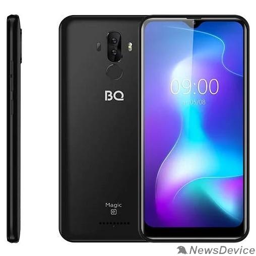 Мобильный телефон BQ 6042L Magic E Black