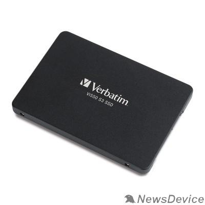 носитель информации Verbatim SSD 1TB Vi550 49353 SATA3.0