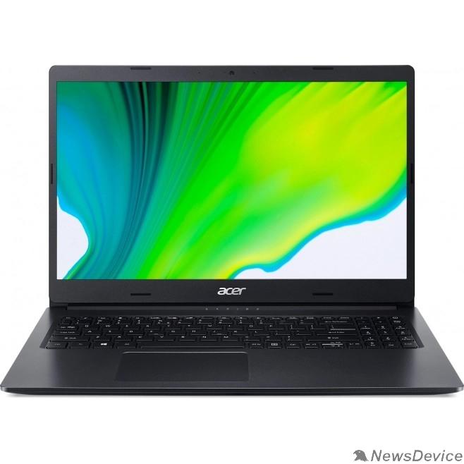 """Ноутбук Acer Aspire 3 A315-23-R97E NX.HVTER.011 Black 15.6"""" FHD Athlon 3050U/8Gb/256Gb SSD/Linux"""
