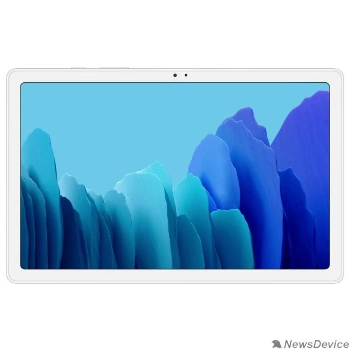"Планшетный компьютер Samsung Galaxy Tab A7 10.4"" (2020) WiFi SM-T500N Silver (темно-серый) 64GB SM-T500NZAESER"