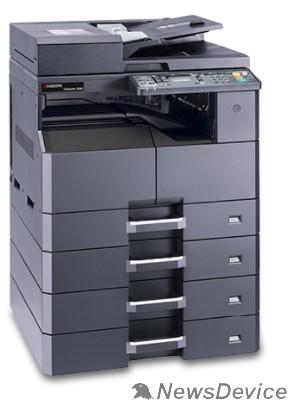 принтер Kyocera TASKalfa 2020 (1102ZR3NL0) A3, 600x600dpi, 20стр/мин, USB.б/крышки, стартовый тонер