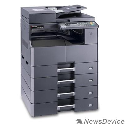 принтер Kyocera TASKalfa 2021 (1102ZP3NL0)  A3, 20 ppm А4/A3, 600 dpi, 256 Mb, USB 2.0, б/крышки
