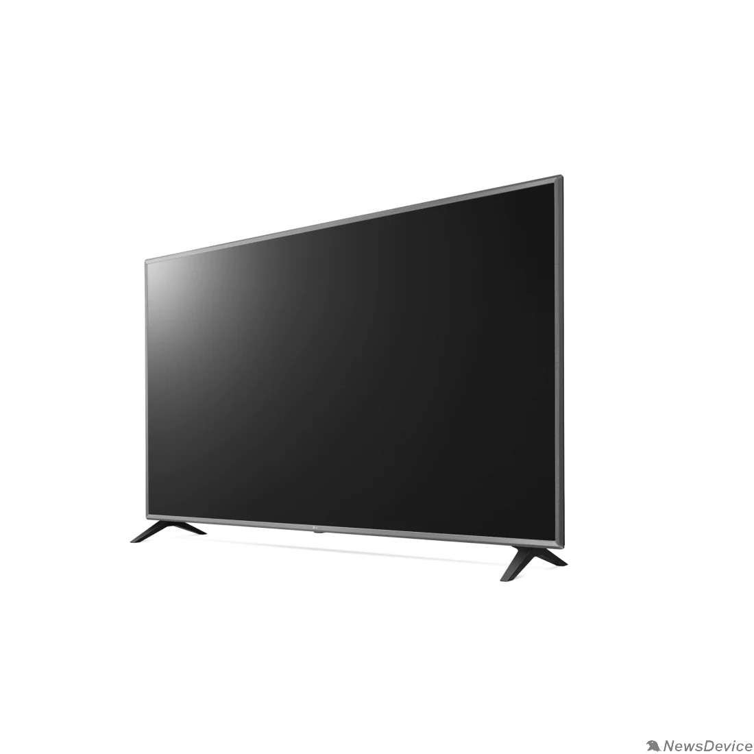 "Телевизор LG 75"" 75UN70706LC титан Ultra HD/50Hz/DVB-T/DVB-T2/DVB-C/DVB-S/DVB-S2/USB/WiFi/Smart TV (RUS)"