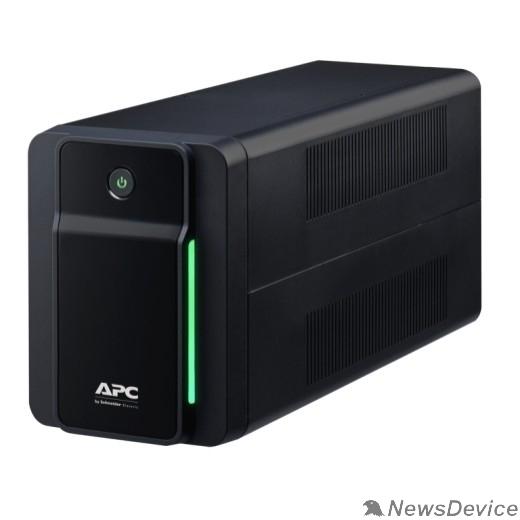 ИБП APC Back-UPS RS 750VA BX750MI