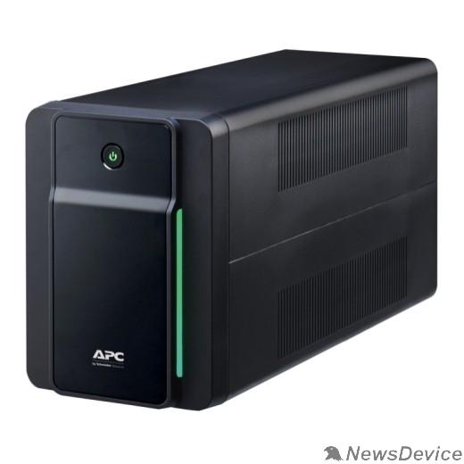 ИБП APC Back-UPS RS 1200VA BX1200MI-GR