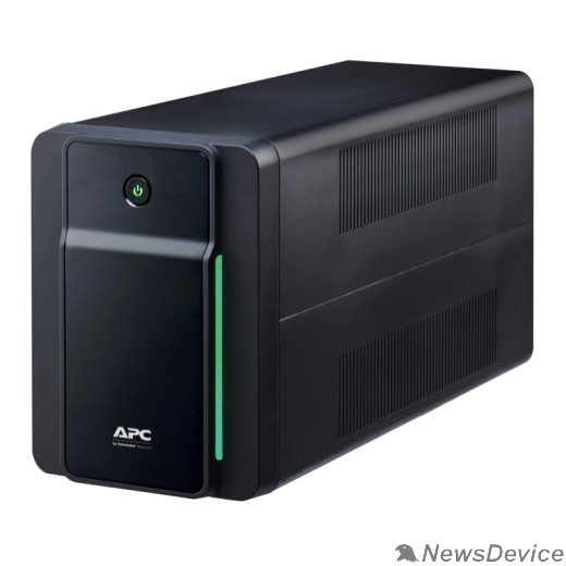 ИБП APC Back-UPS RS 1600VA BX1600MI