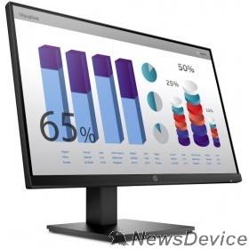 "Монитор LCD HP 23.8"" P24q G4 QHD Monitor IPS 2560x1440 250cd 1000:1 5msD-Sub HDMI 8MB10AA#ABB"