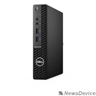 Компьютер DELL OptiPlex 3080 3080-6643 Micro i3-10100T/8Gb/256Gb SSD/Linux/k+m