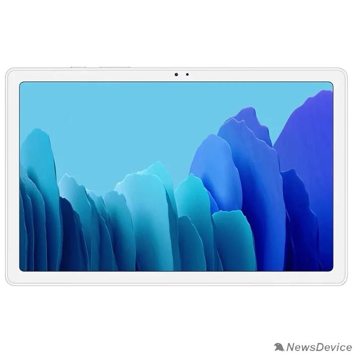 """Планшетный компьютер Samsung Galaxy Tab A7 10.4"""" (2020) LTE  SM-T505N Silver (серебристый) 64GB SM-T505NZSESER"""