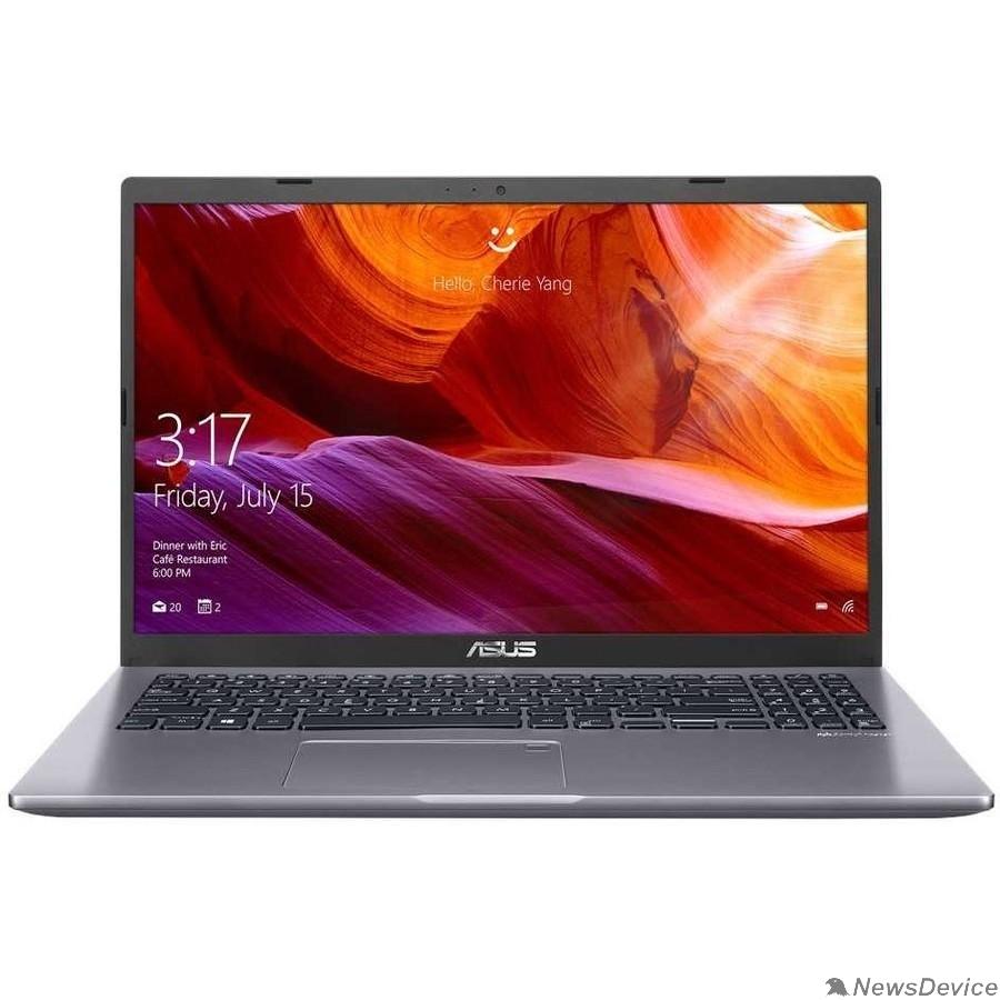 """Ноутбук ASUS Laptop 15 M509DJ-BQ085T 90NB0P22-M01080 Grey 15.6"""" FHD Ryzen 5 3500U/4Gb/256Gb SSD/MX230 2Gb/W10"""