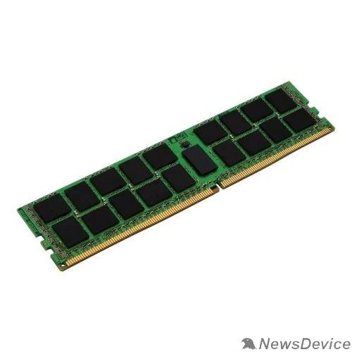 Модуль памяти Kingston DDR4 DIMM 32GB KSM26RD4/32HDI PC4-21300, 2666MHz, ECC Reg, CL19