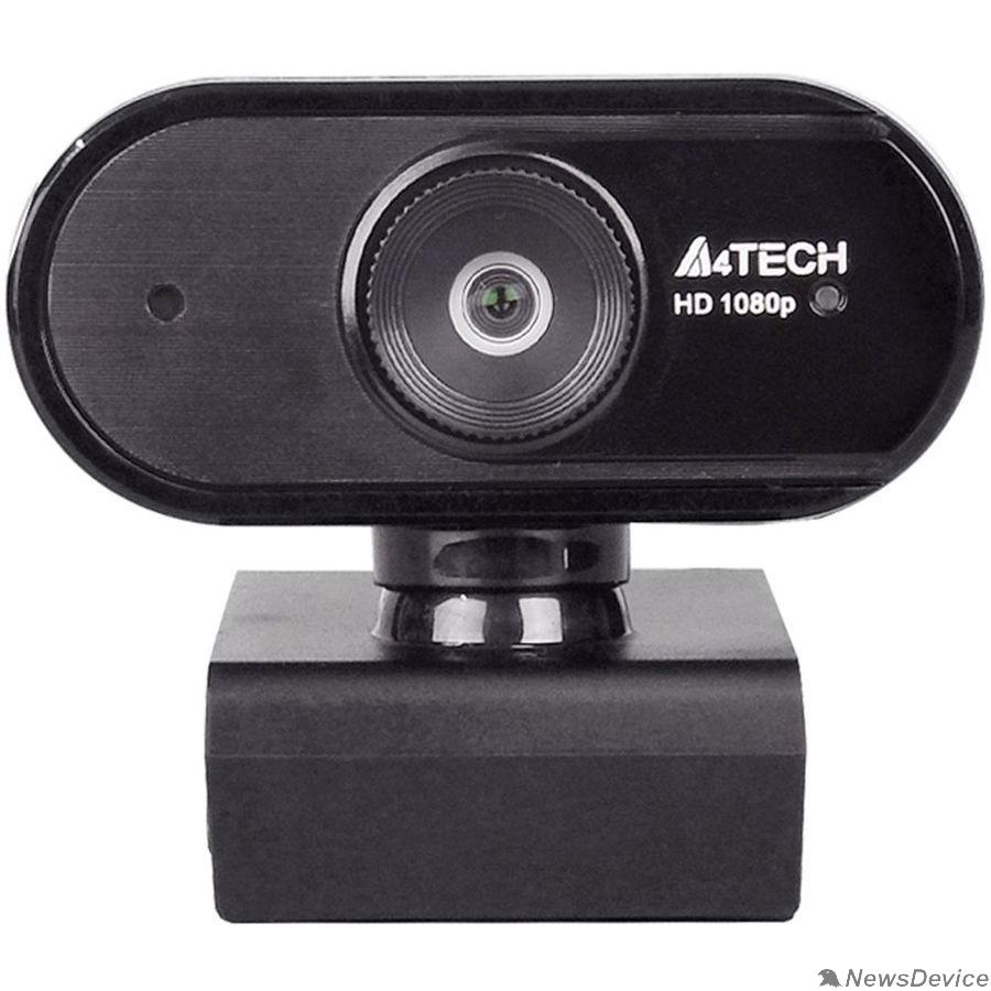 Цифровая камера Web-камера A4Tech PK-925H черный, 2Mpix, 1920x1080, USB2.0 , с микрофоном 1413193