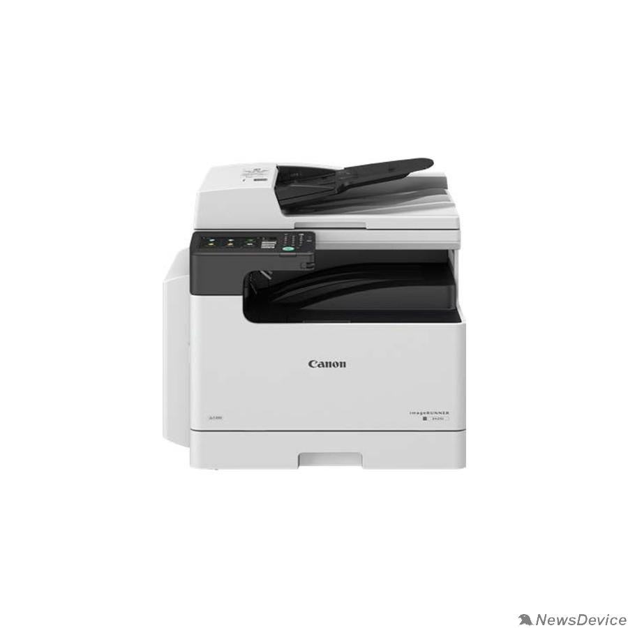 Принтер Canon imageRUNNER 2425i MFP (4293C004) A3, 25стр/мин, 600x600, Dual Core 1 ГГц,2048 Мб, Wi-Fi, USB 2.0, Ethernet