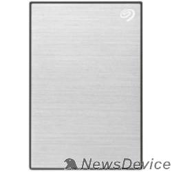 Носитель информации Внешний жесткий диск USB3 2TB EXT. SILVER STKB2000401 SEAGATE