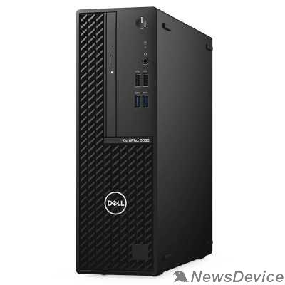 Компьютер DELL Optiplex 3080 3080-8495 SFF i3-10100/8Gb/256Gb SSD/DVDRW/W10Pro/k+m