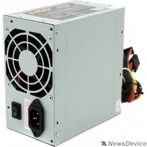 Блок питания Б/питания Winard 500W (500WA) ATX, 8cm fan, 20+4pin +4Pin, 2*SATA, 1*FDD, 4*IDE - фото 521783