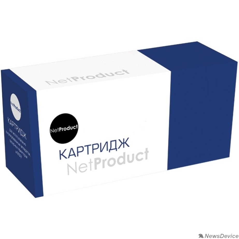 Расходные материалы NetProduct 106R02773/106R03048  Картридж для Xerox Phaser 3020/WC 3025, 1,5K (старая прошивка)