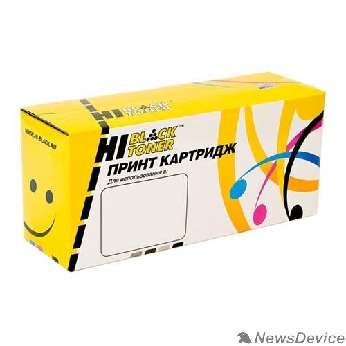 Расходные материалы Hi-Black TK-1170L Тонер-картридж для Kyocera M2040dn/M2540dn, 12K, с чипом (увелич. ресурс)