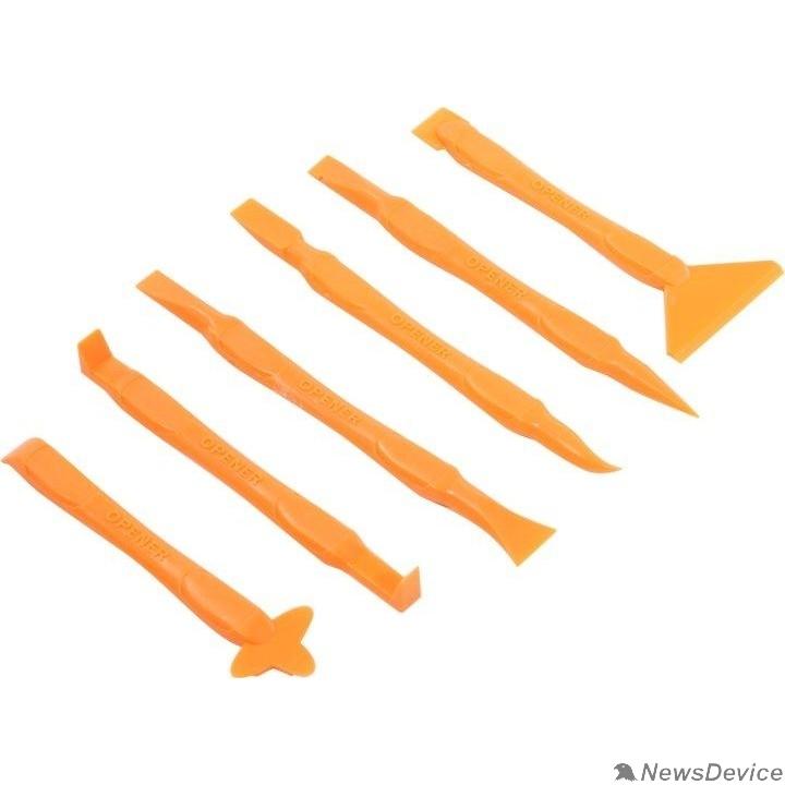 Наборы ручного инструмента Набор инструментов REXANT 12-4785, 6 предметов