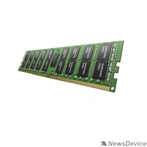 Модуль памяти Samsung DDR4 64Gb M386A8K40DM2-CVF DIMM ECC Reg PC4-23400 CL21 2933MHz